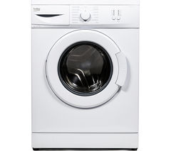 BEKO WM62125W Washing Machine - White
