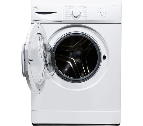 Beko WM62125W 6kg Washing Machine