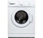 BEKO WM62125W Washing Machine - White