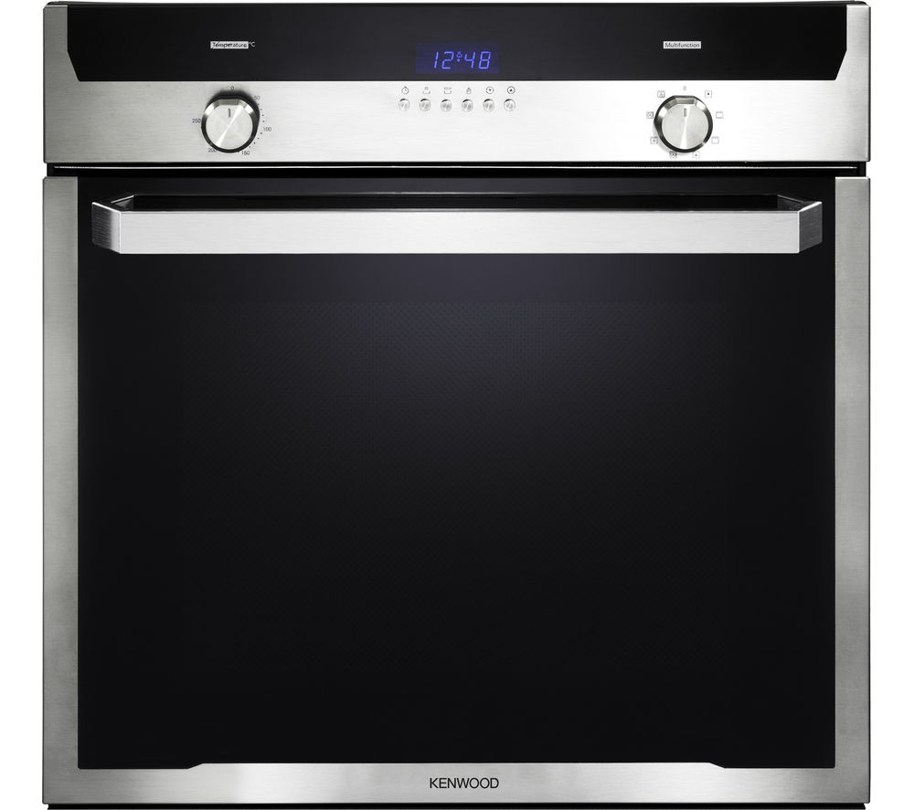 KENWOOD  KS110SS Electric Oven  Stainless Steel Stainless Steel