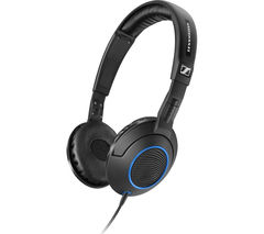 SENNHEISER HD 221 Headphones - Black