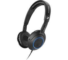 SENNHEISER HD 221 Headphones - Black