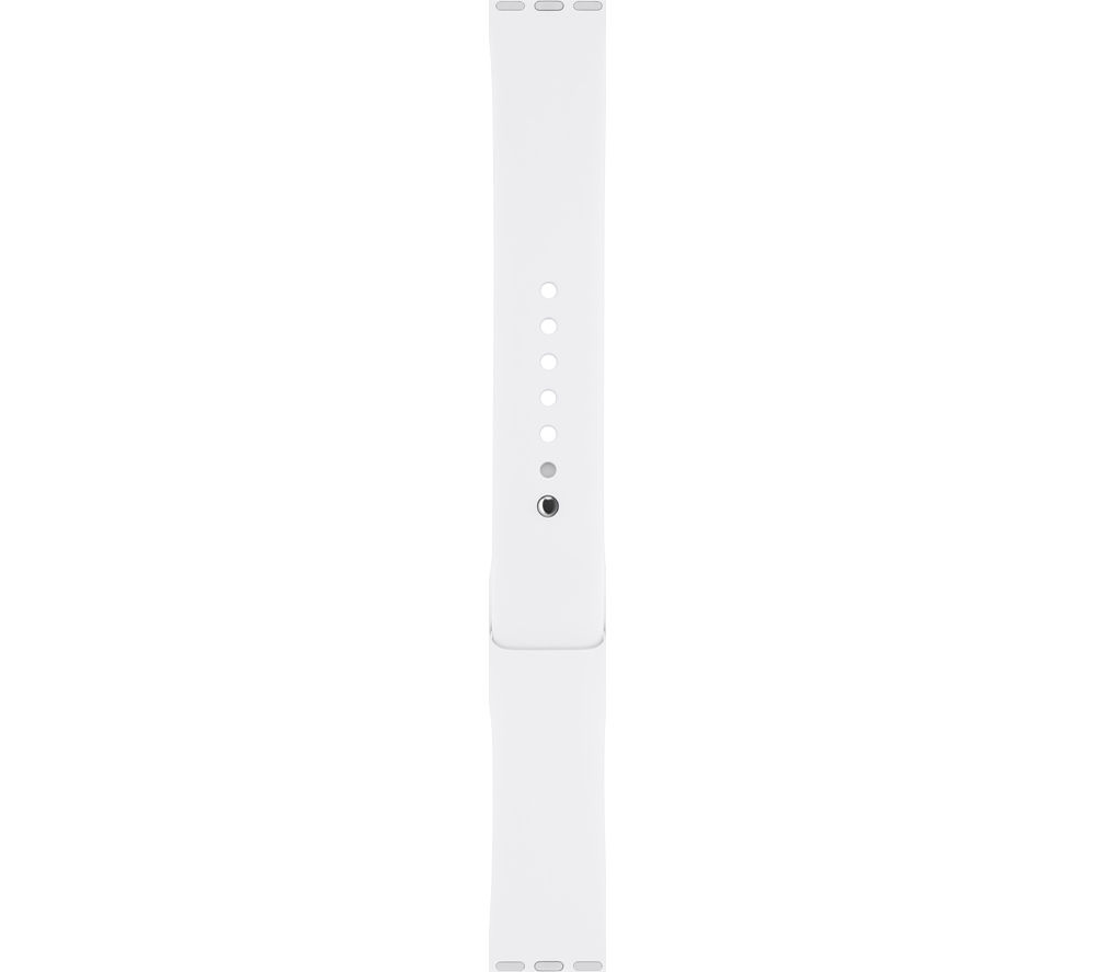 APPLE Watch 42 mm White Sport Band