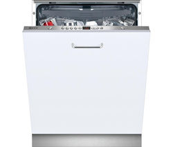 NEFF S51L58X0GB Full-size Integrated Dishwasher
