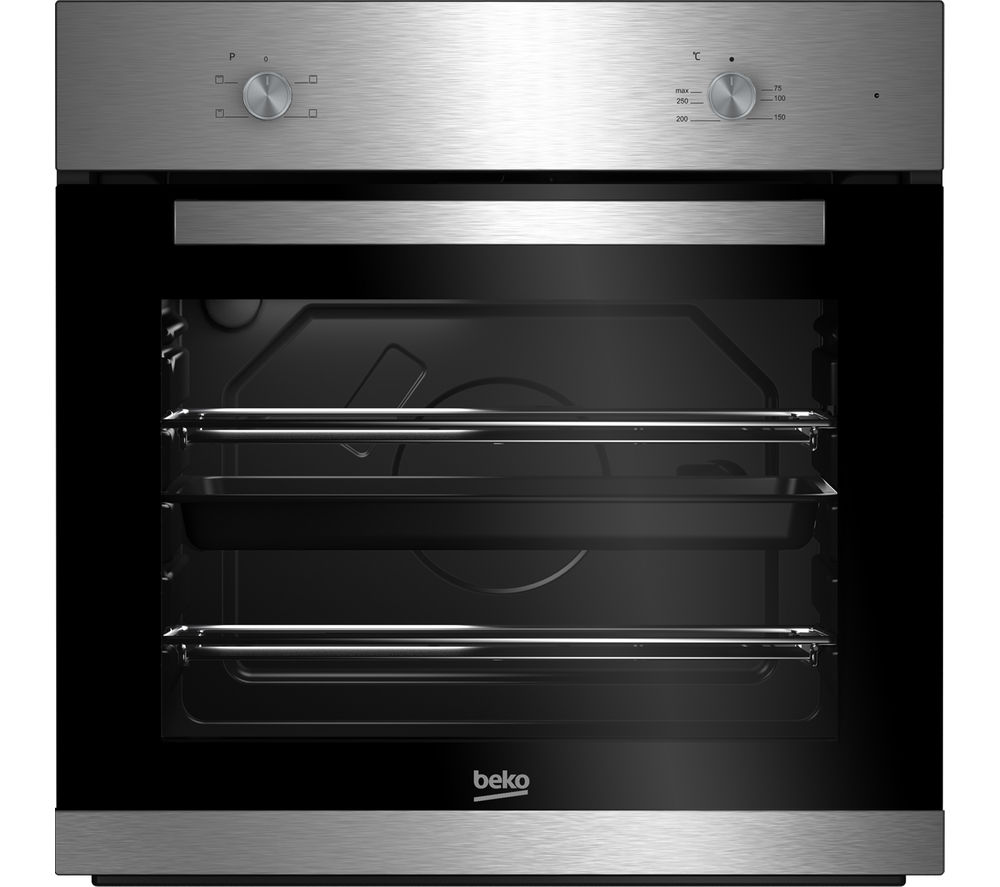 BEKO BXIC21000X Electric Oven - Stainless Steel