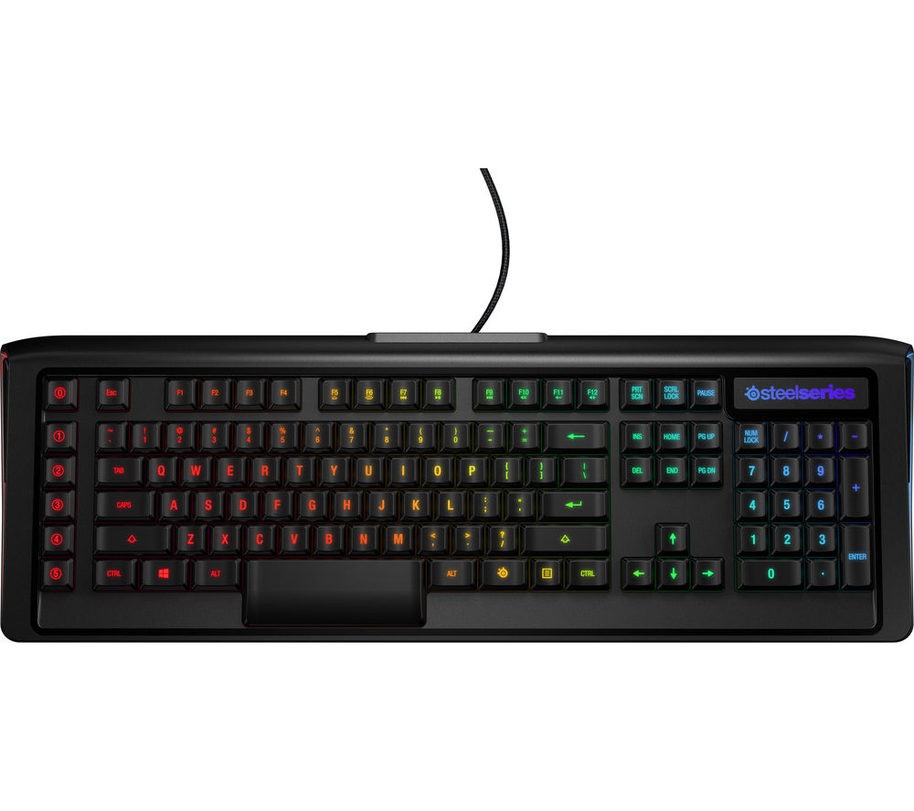 STEELSERIES Apex M800 Mechanical Gaming Keyboard