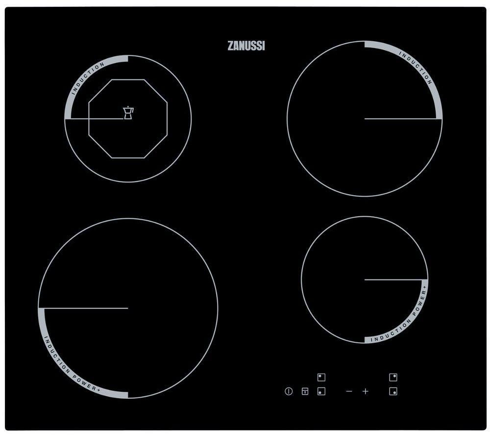 ZANUSSI ZEI6840FBA Electric Induction Hob Review