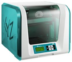 XYZ da Vinci Junior 1.0w Wireless 3D Printer
