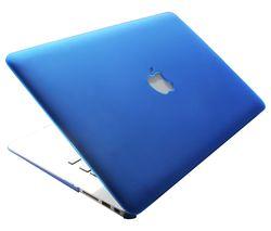 """JIVO JI-1929 13"""" MacBook Air Laptop Case - Blue"""