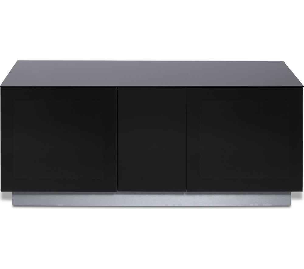 ALPHASON Element Modular 1250XL TV Stand - Black