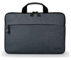 "PORT DESIGNS Belize 13.3"" Laptop Case - Grey"