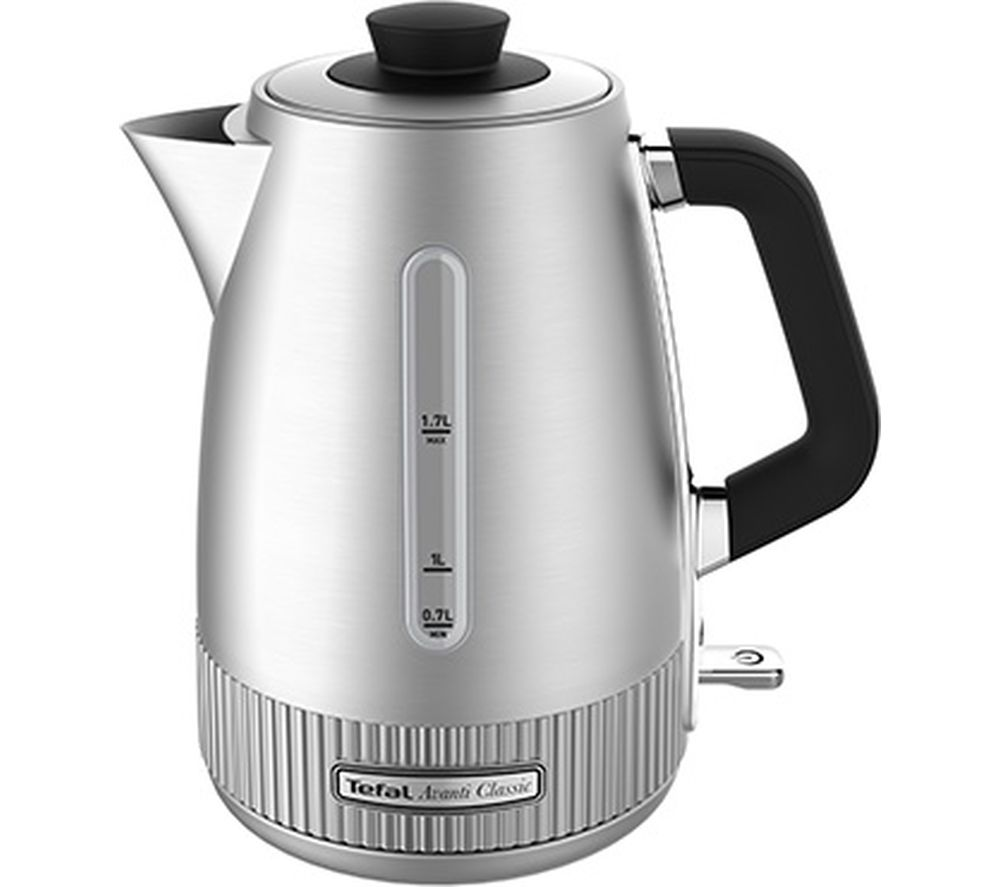 TEFAL Avanti Classic KI290840 Traditional Kettle Review
