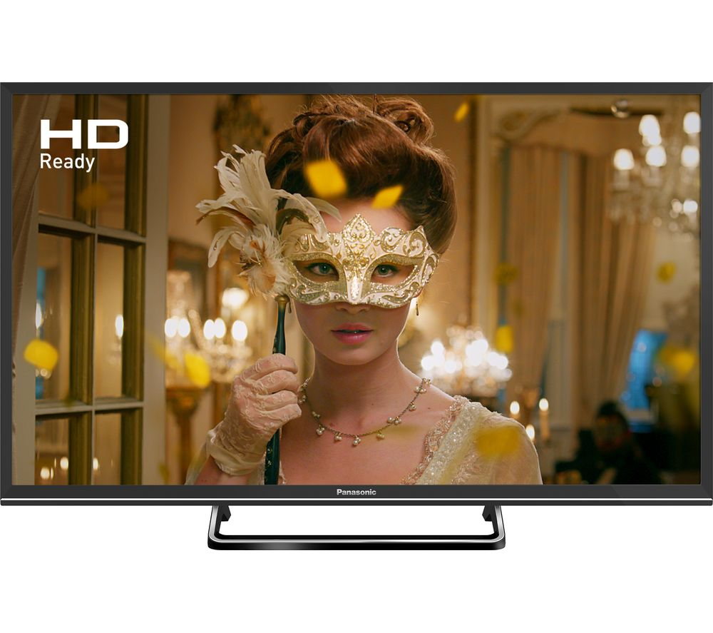 32 Panasonic Panasonic TX32ES500B  Smart LED TV