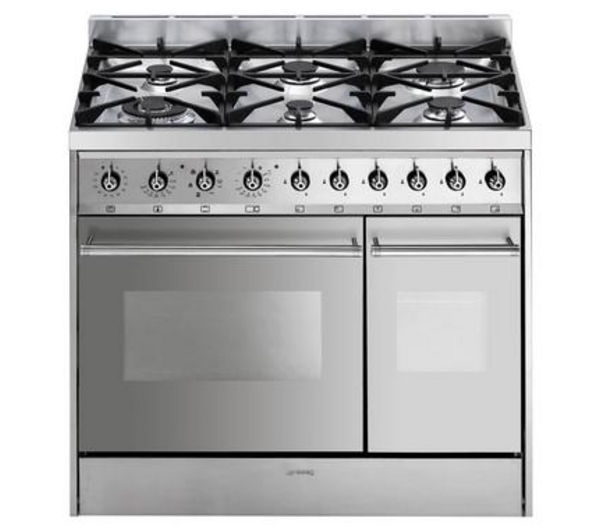 Currys range cookers 90cm