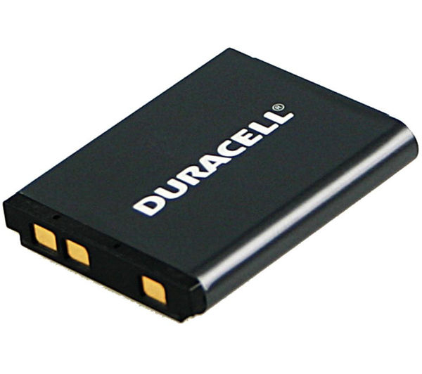 Duracell High Power Lithium camera batteries offer reliable, long-lasting power for your specialty devices such as digital cameras. They'll preserve power up to 10 years in storage, guaranteed, with Duralock Power Preserve Technology, so you can be confident these batteries will 3/5.