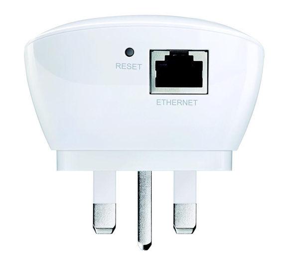tp link tl wa850re universal wifi range extender deals pc world