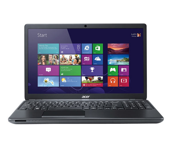 Acer Aspire E1572 P Refurbished 15.6&65533 Touchscreen Laptop