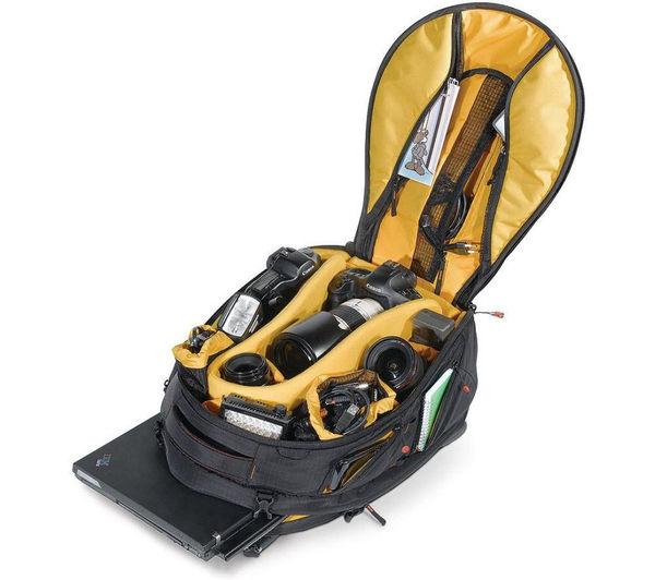 Image of KATA Bug 205 PL DSLR Camera Backpack