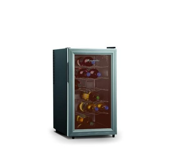 BAUMATIC BW18 Wine Chiller