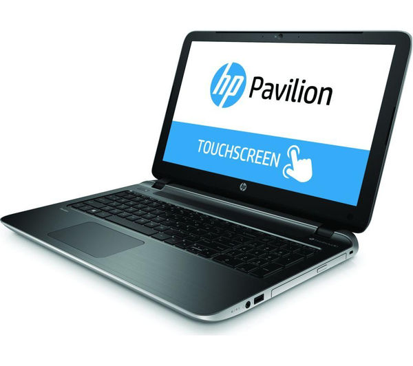 ... LAPTOP A10 QUAD CORE 8GB RAM 1.5TB HDD Windows 8.1 with touch