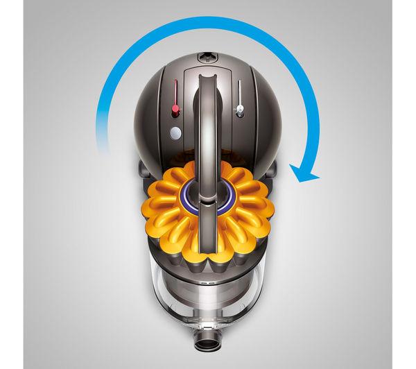 Buy Dyson Dc28c Multi Floor 2015 Cylinder Bagless Vacuum