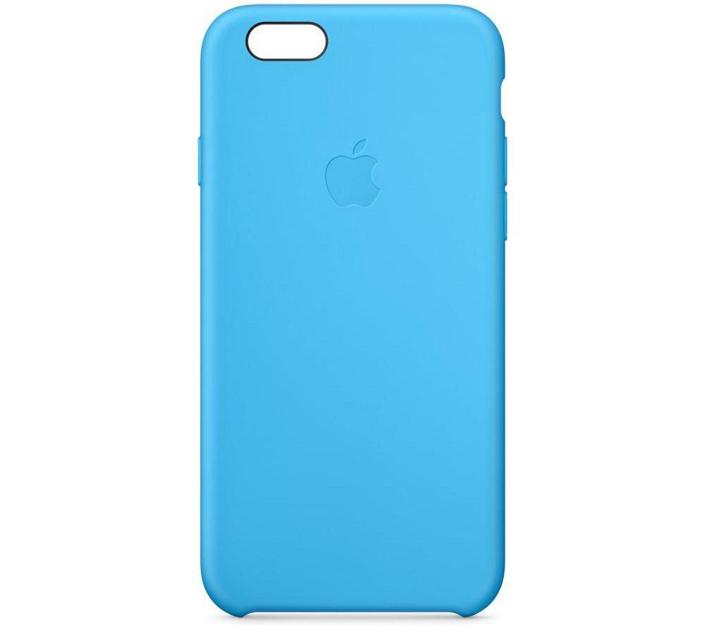 apple iphone 6 case blue deals pc world. Black Bedroom Furniture Sets. Home Design Ideas