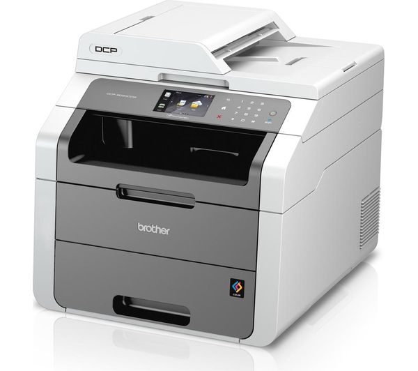 how to make brother wireless printer online