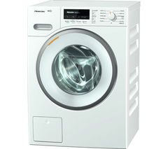 MIELE WMB120 Washing Machine - White