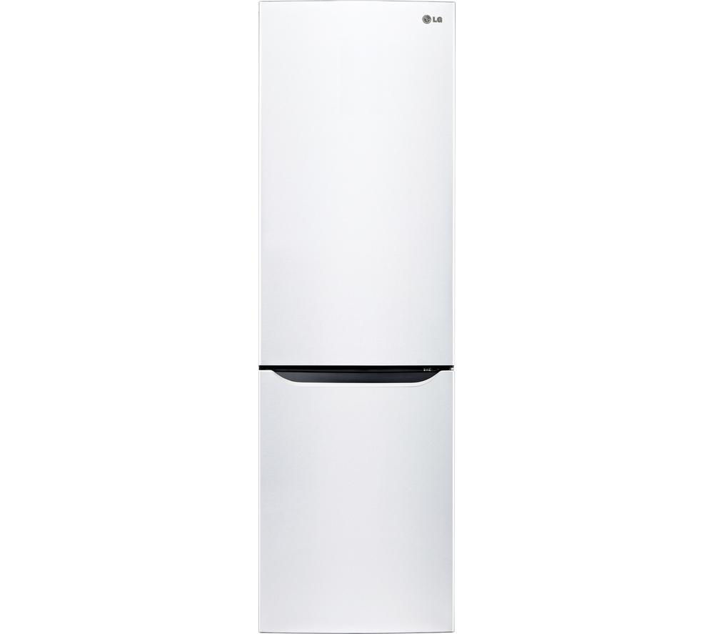 LG GBB539SWCWS Fridge Freezer