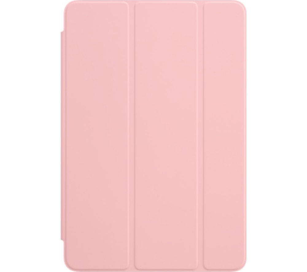 APPLE Smart iPad Mini 4 Cover - Pink