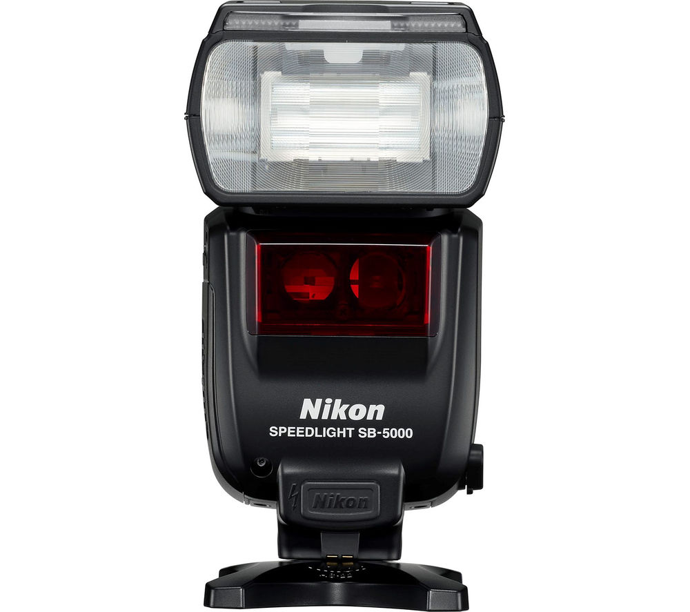 Nikon SB-5000 Flashgun