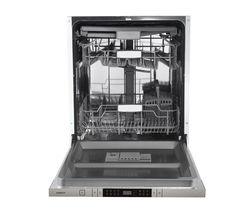 KENWOOD KID60X16 Full-size Integrated Dishwasher