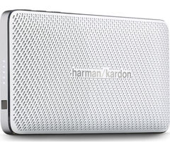 HARMAN KARDON Esquire Mini Portable Bluetooth Wireless Speaker - White