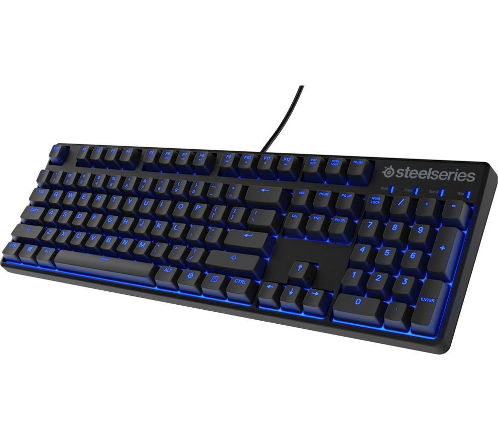 STEELSERIES Apex M400 Mechanical Gaming Keyboard