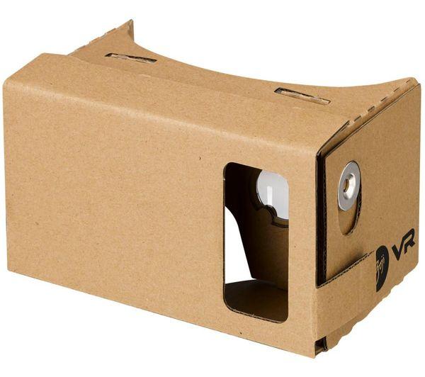 Buy GOJI G6PVR17 Card 3D Virtual Reality Glasses