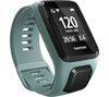 TOMTOM Spark 3 HR GPS Fitness Watch - Small, Aqua