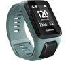 TOMTOM Spark 3 Cardio GPS Fitness Watch - Small, Aqua