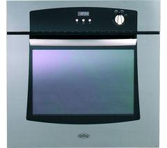 BELLING XOU6OLPG LPG Oven - Stainless Steel