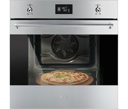 SMEG SF6390XPZE Electric Oven - Stainless Steel