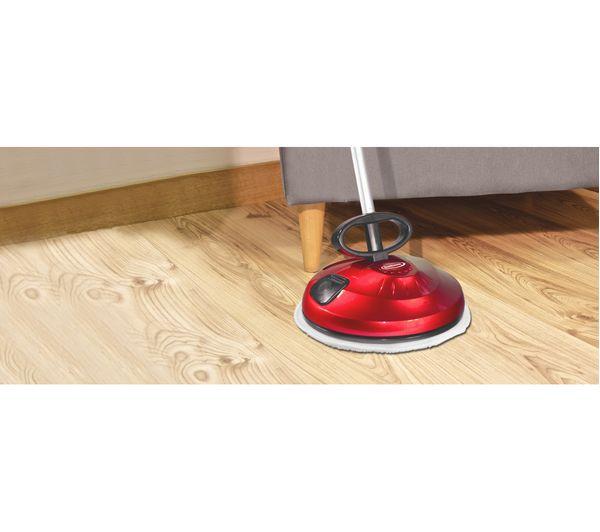 Cordless Floor L Carpet Sweeper Swivel