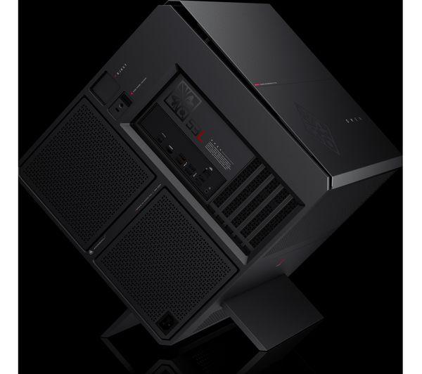 hp omen x 900 105na gaming pc deals pc world. Black Bedroom Furniture Sets. Home Design Ideas