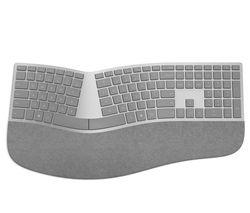 MICROSOFT Surface Ergonomic Wireless Keyboard