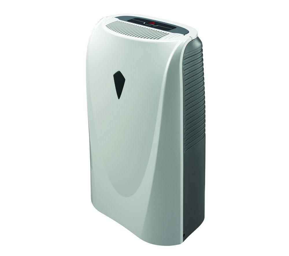 Buy Essentials C10dhw12 Portable Dehumidifier Free