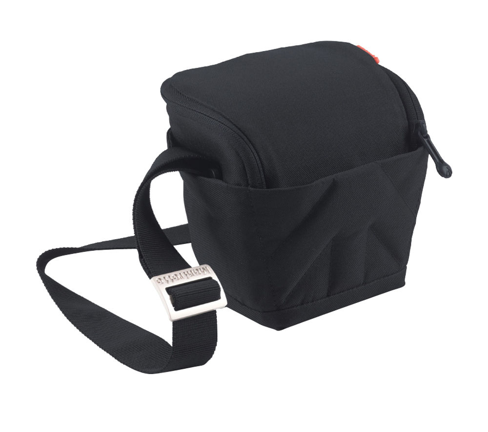 MANFROTTO Vivace 10 Compact System Camera Bag - Black