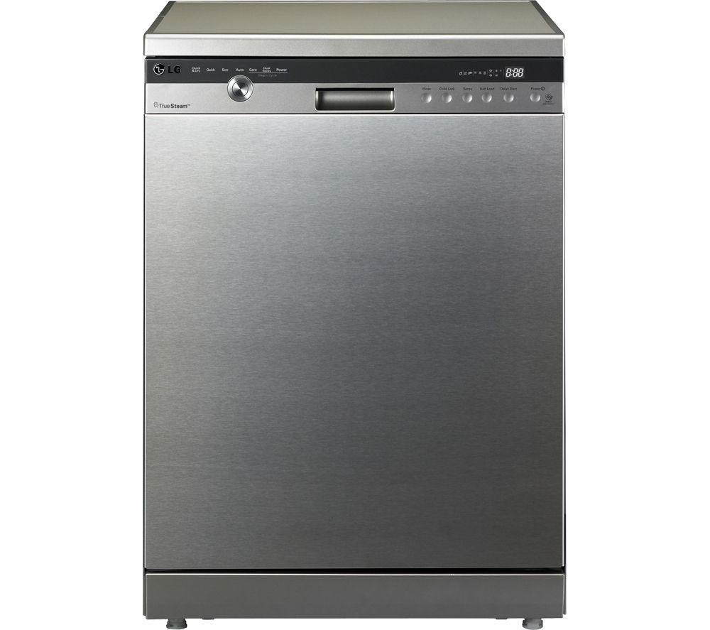 Lg d1484cf dishwasher compare prices at foundem for Kitchen appliance comparison sites