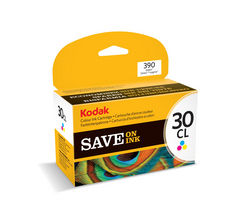 KODAK 30CL Tri-colour Ink Cartridge
