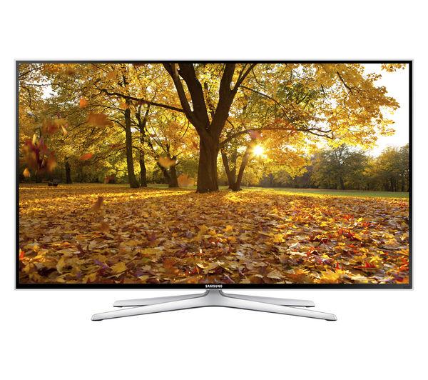 "Samsung UE50H6400 50"" LED HDTV"