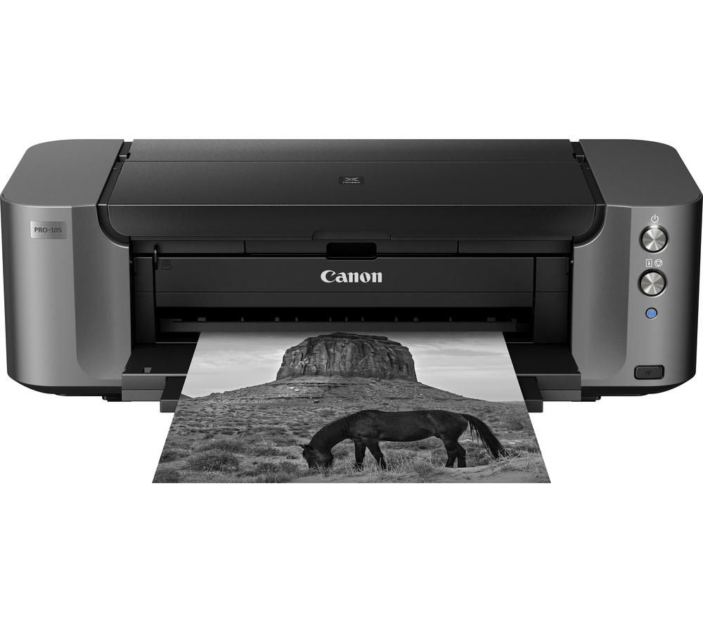 Canon Pixma PRO 10 S Inkjet Colour Printer