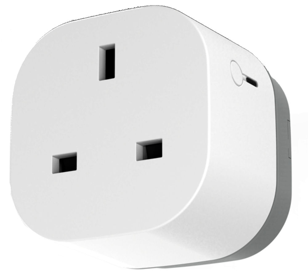 SAMSUNG SMARTTH SmartThings Power Outlet