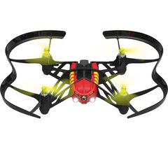 Parrot Airborne Cargo Quadcopter Night EVO MiniDrones (Blaze)